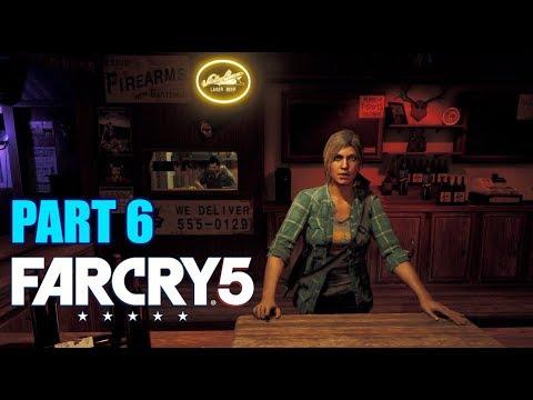 Far Cry 5  Spread Eagle | Part 6
