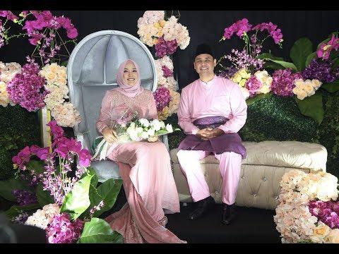 Shila Amzah is engaged