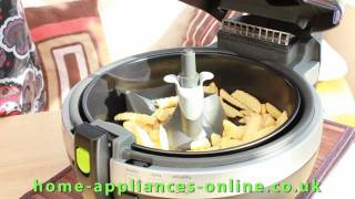 Tefal Actifry - Making Chips / Fries