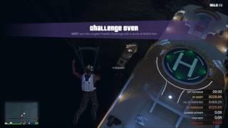 GTA 5 -  Covert Aerial Assault