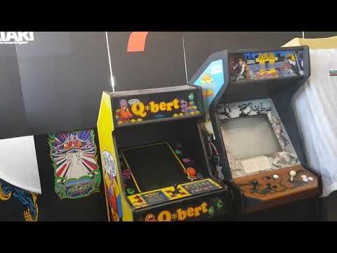 Sala Giochi Anni 80 : Sala giochi anni youtube