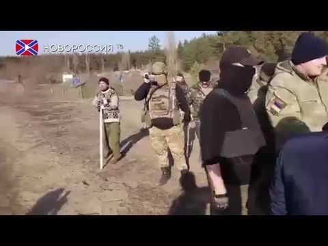 В Харьковской области местные жители прогнали блокадников
