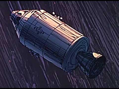 Spacecraft Propulsion and Power - NASA 1965 Film