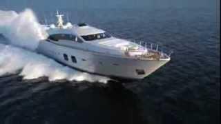 Pershing 108(Pershing 108 http://www.premiumyachts.ru © 2010 Premium Yachts - дистрибьютор элитных моторных яхт Ferretti Group +7 (495) 741 0003., 2012-04-10T20:14:51.000Z)