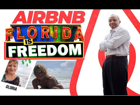 AIRBNB FLORIDA MAKES MONEY | RENTAL ARBITRAGE AIRBNB SECRETS!