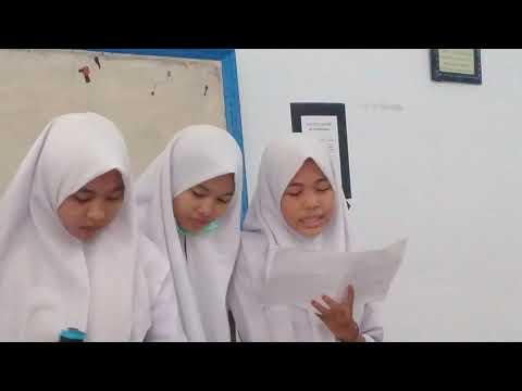Persentase Tanaman Obat Indonesia  SMK FARMASI APIPSU LUARRR BIASA
