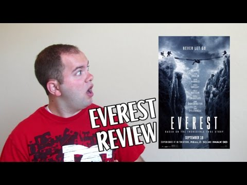 Everest: Movie Review