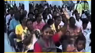 Kacou severin-la puissance de la resurection de Jesus  Christ