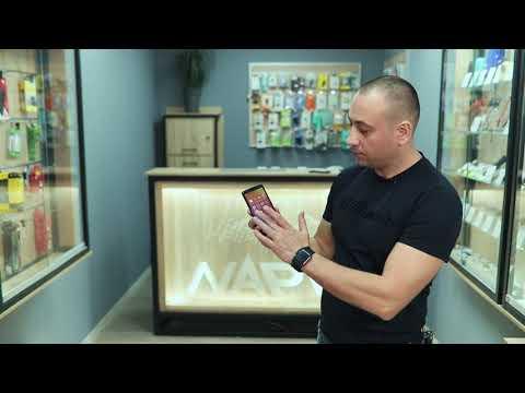Какая защита для смартфона лучше, гидрогелевая пленка для телефона NAPL, или защитное стекло?