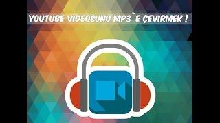 Youtubedə Olan Bir Videonu MP3-ə Asan Yolla Necə Çevirmək Olar?