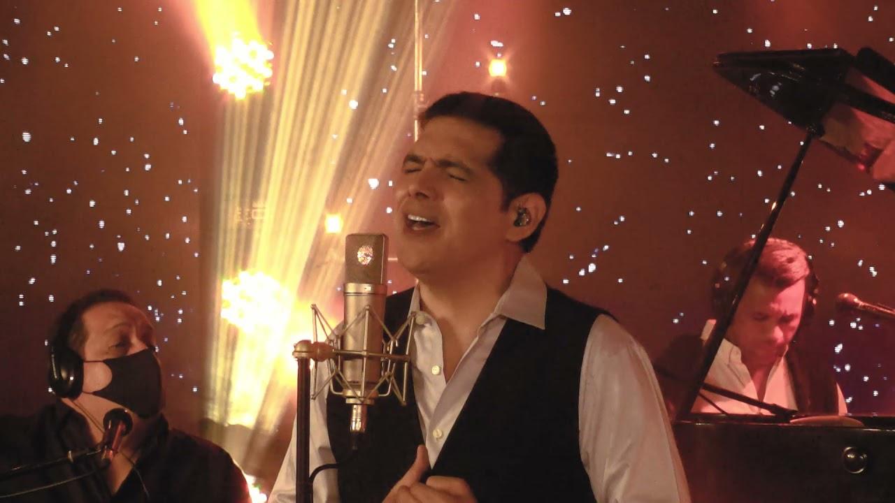 Sombra Perdida (Live Session) Peter Manjarrés - Dani Maestre