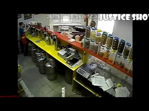 Best Instant Justice/Instant Karma Funny Fails 2016 Compilation