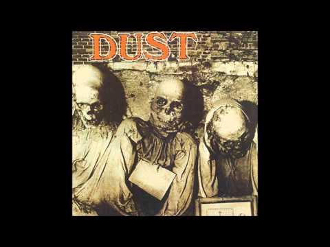 Dust - Dust (Full Album) 1971