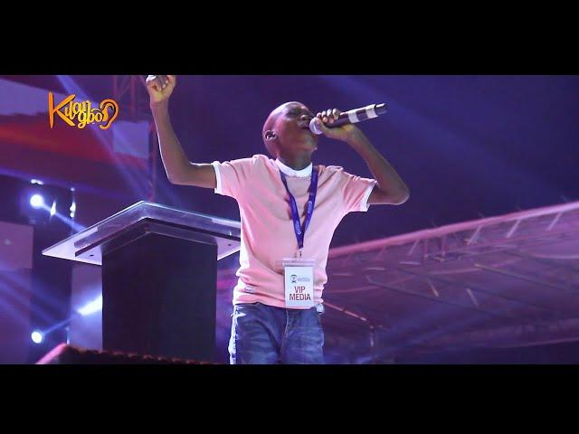 Ayomide, Ebenezer Obe, Woli Agba, Small Doctor, Atorise others headlines gospel concert