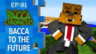 JeromeASF Presents - The Bacca Chronicles  Ep 1