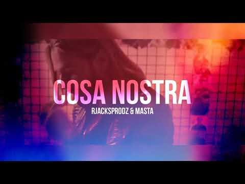 SCH X Ninho Type Beat - Cosa Nostra (RJacksProdz & Masta)