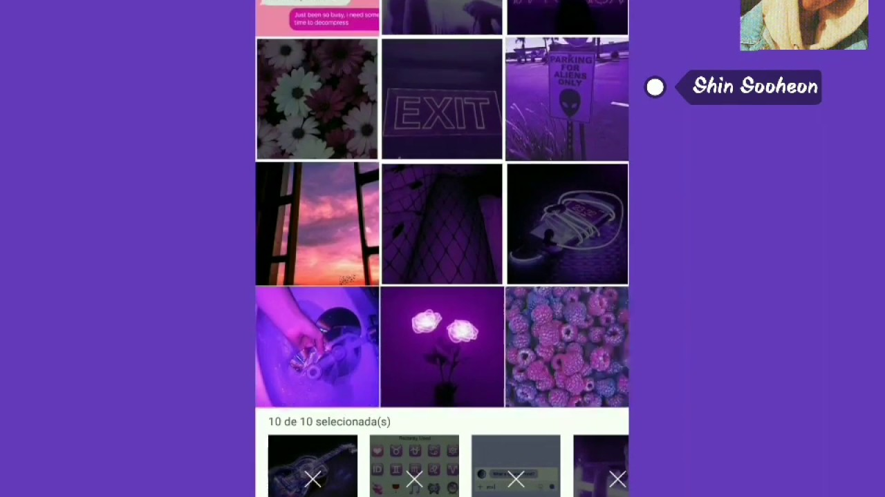 Edit Wallpaper Monsta X Piscart Youtube