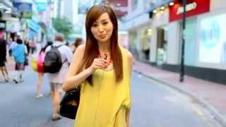 Street Style of Candy Lo (羅霖),HK