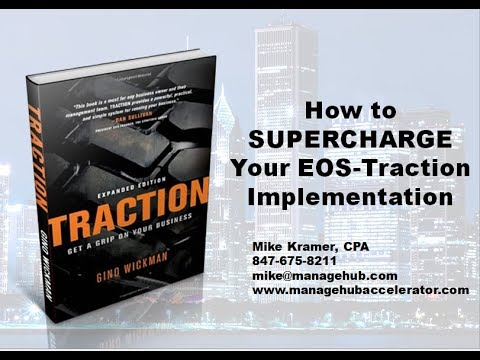 The Secret to Supercharge Your Traction...