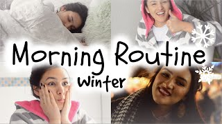 Meine Winter Morning Routine! | Katharina Damm