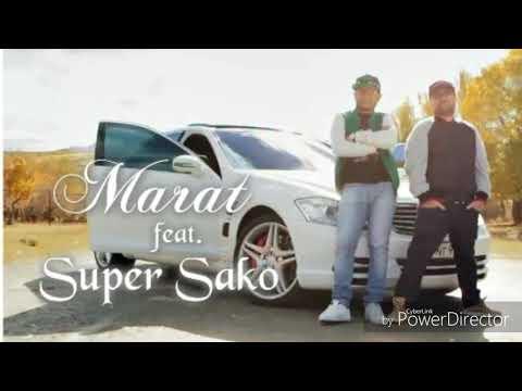 Marat feat Super Sako - du indz hamar 2017