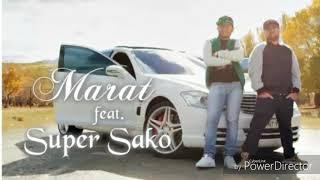 Marat Feat Super Sako Du Indz Hamar 2017