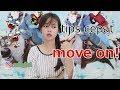 CARA CEPAT MOVE ON! | Melinddst