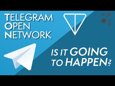 Telegram Open Network (TON): What Happened To Telegram's Gram Cryptocurrency?   Blockchain Central