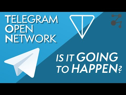 Telegram Open Network (TON): What Happened To Telegram's Gram Cryptocurrency? | Blockchain Central
