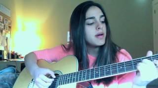 Te Doy Una Cancion - Cover. Silvio Rodriguez