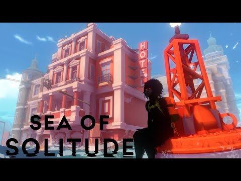 This Game Is Wild!!! - Sea of Solitude Gameplay Part 1 |