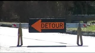 Video Mountain Road closures irritate Easthampton residents, business owners download MP3, 3GP, MP4, WEBM, AVI, FLV November 2017