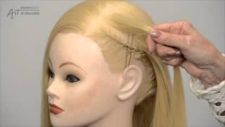 Sharon Blain Pull Thru Braid