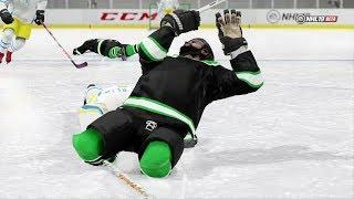 NHL 19 Beta - EASHL Highlights