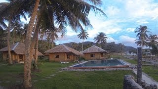 Pintuyan Dive Resort Nov. 10th - 16th 2013, Southern Leyte