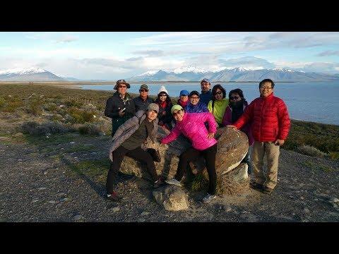 Argentina & Patagonia 2017 Trip