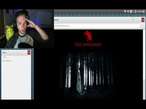 Hacker Explores The DEEP WEB - Welcome to the Game 2
