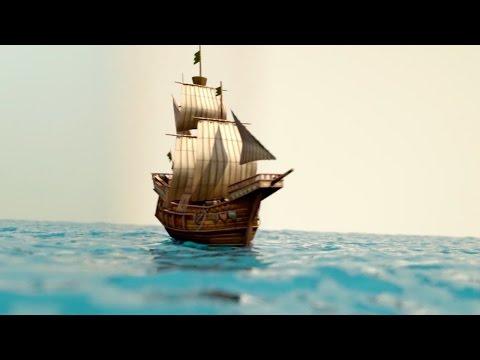 Anno: Build an Empire Launch Trailer