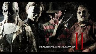 The Nightmare Ends on Halloween II (The Original)
