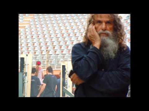 Vinicio Capossela – Aedo (Live)