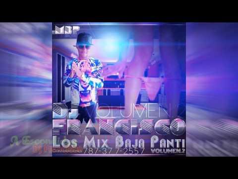 02. Falo - A Ponerlas A Brincar (El Doble Paso Vs Animals) (Prod. Dj Francisco) [Los Mix Baja Panty]