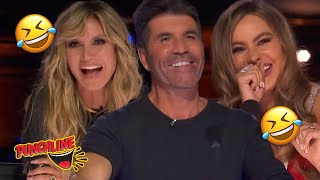 5 STAND UP COMEDIAN AUDITIONS ON America's GOT TALENT 2021