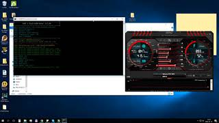 Palit GTX 1070 Best OC Overclock Settings for Zcash Mining ZEC