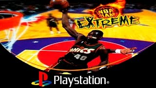NBA Jam Extreme [PlayStation]