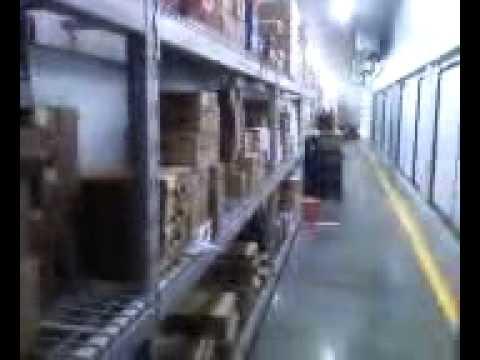 Dairy Department