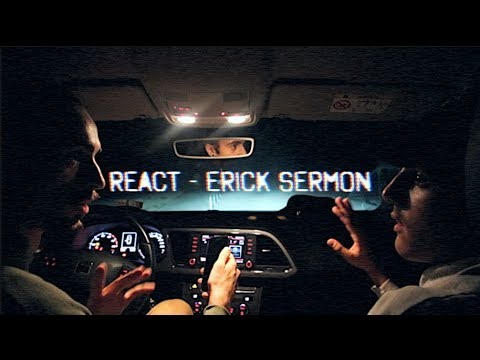 REACT - ERICK SERMON | Choreography by Fer Bosch | FB PROD.