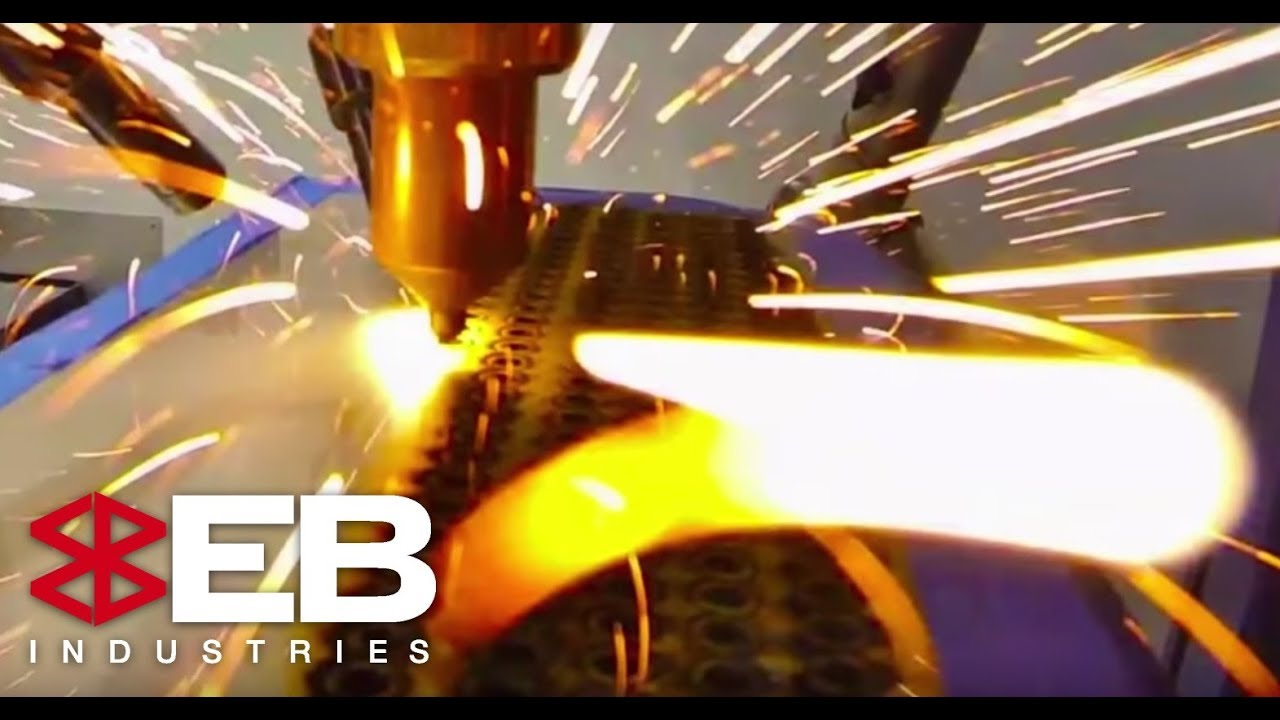 Electron Beam Welding Vs Laser Welding Advantages And