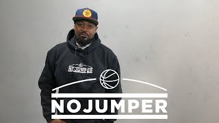 The Ghostface Killah Interview