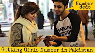 Getting Girls Numbers In Pakistan With A Twist