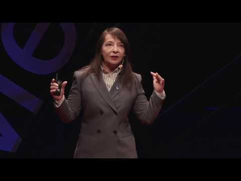 Elena Delavega   Assessing Poverty Attributions With The Blame Index   TEDx Memphis